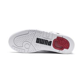 Thumbnail 4 of Palace Guard Sneakers, Puma White-Puma Black-red, medium