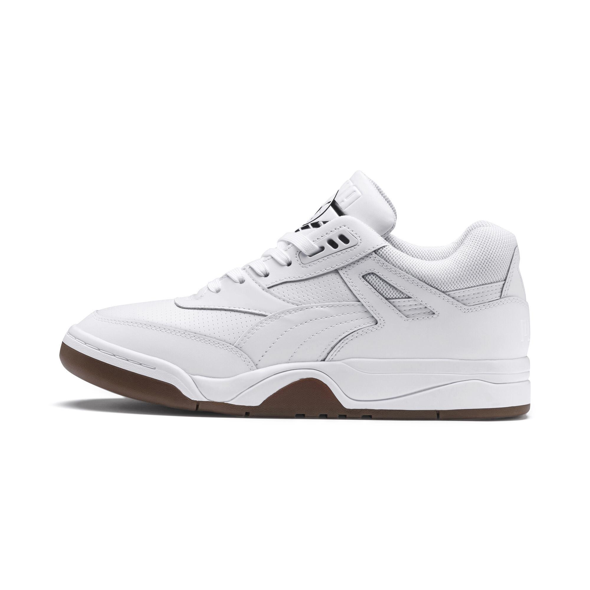 Indexbild 19 - PUMA Palace Guard Sneaker Unisex Schuhe Sport Classics Neu