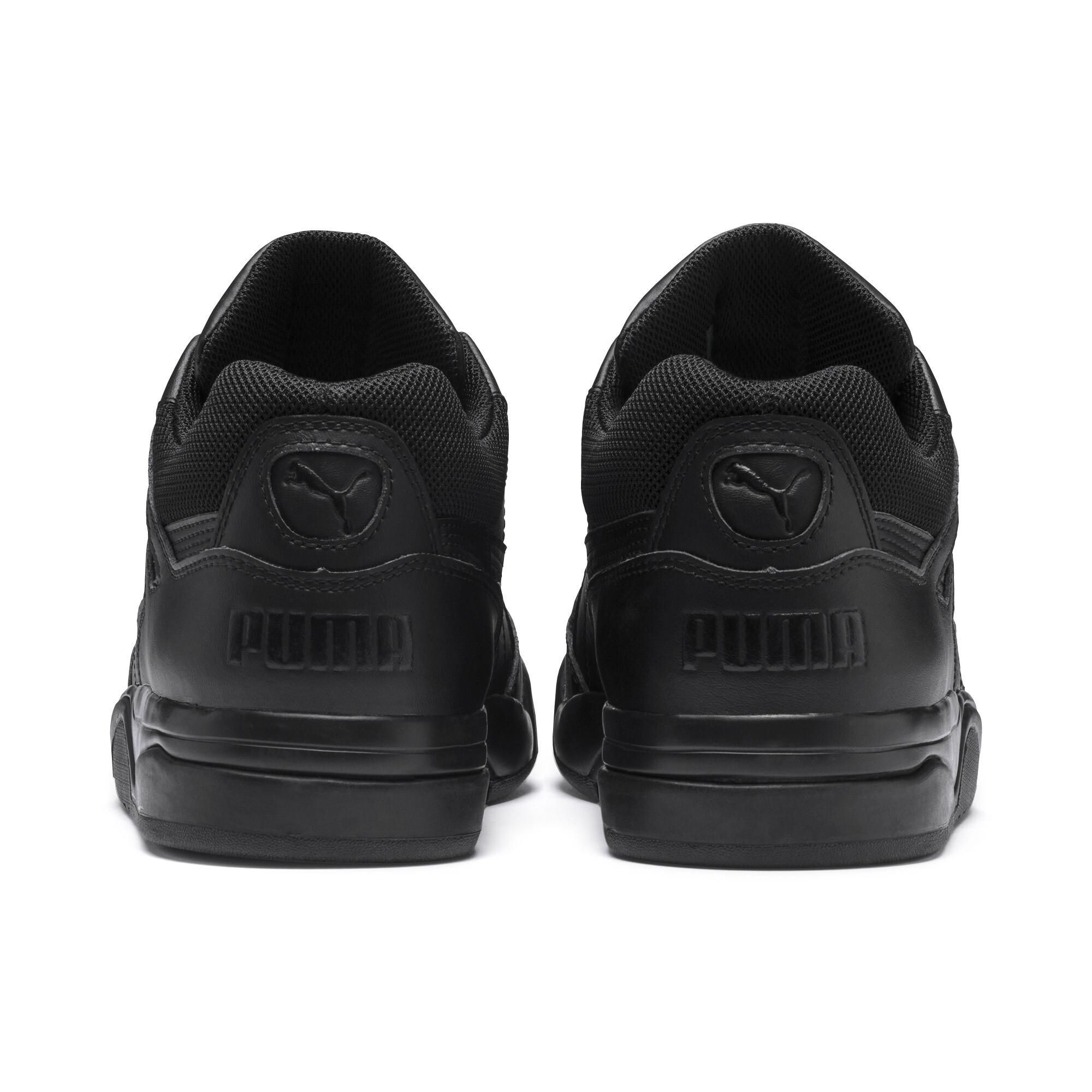 Indexbild 21 - PUMA Palace Guard Sneaker Unisex Schuhe Sport Classics Neu