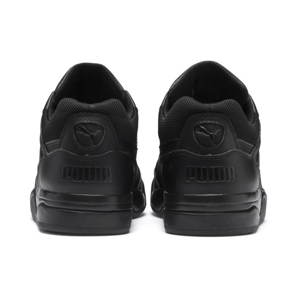 Palace Guard Sneakers, Puma Black-Puma White, large