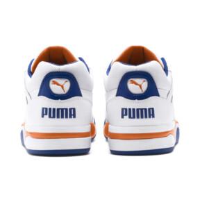 Miniatura 3 de Zapatos deportivos Palace Guard, P White-Jaffa Orange-G Blue, mediano
