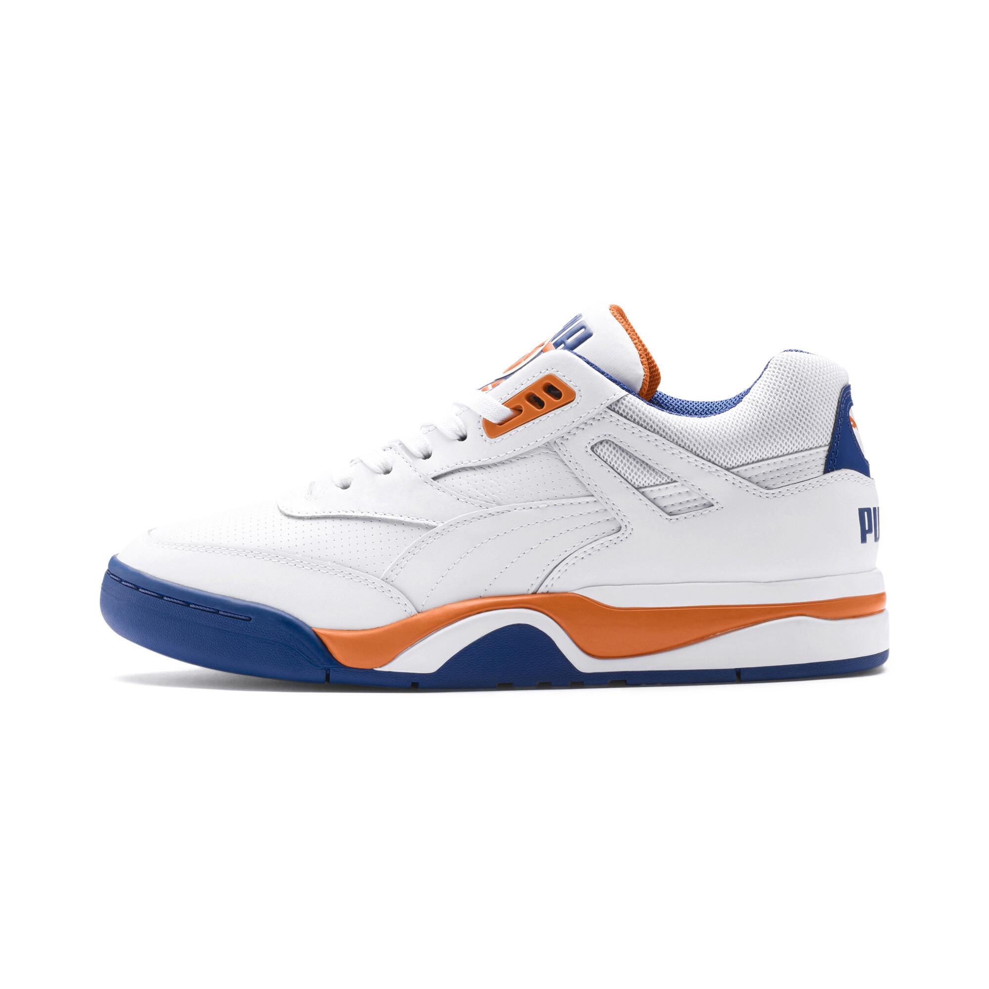 Indexbild 25 - PUMA Palace Guard Sneaker Unisex Schuhe Sport Classics Neu