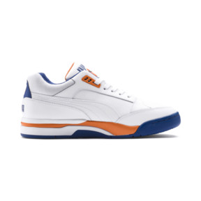 Miniatura 5 de Zapatos deportivos Palace Guard, P White-Jaffa Orange-G Blue, mediano