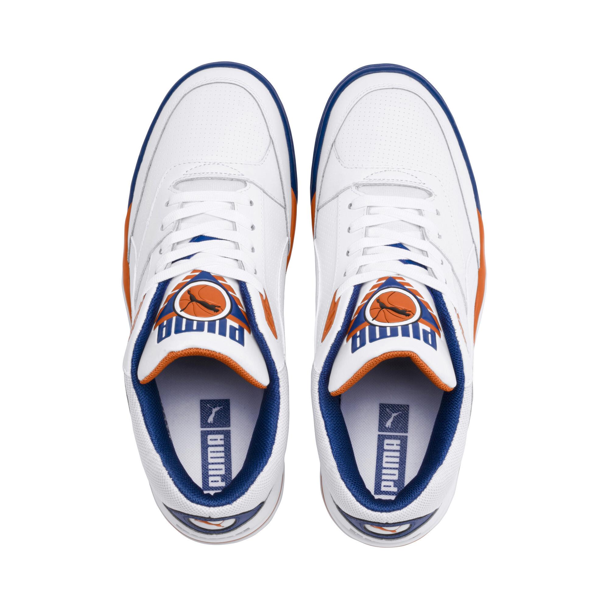 Indexbild 28 - PUMA Palace Guard Sneaker Unisex Schuhe Sport Classics Neu
