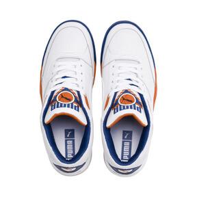 Miniatura 6 de Zapatos deportivos Palace Guard, P White-Jaffa Orange-G Blue, mediano