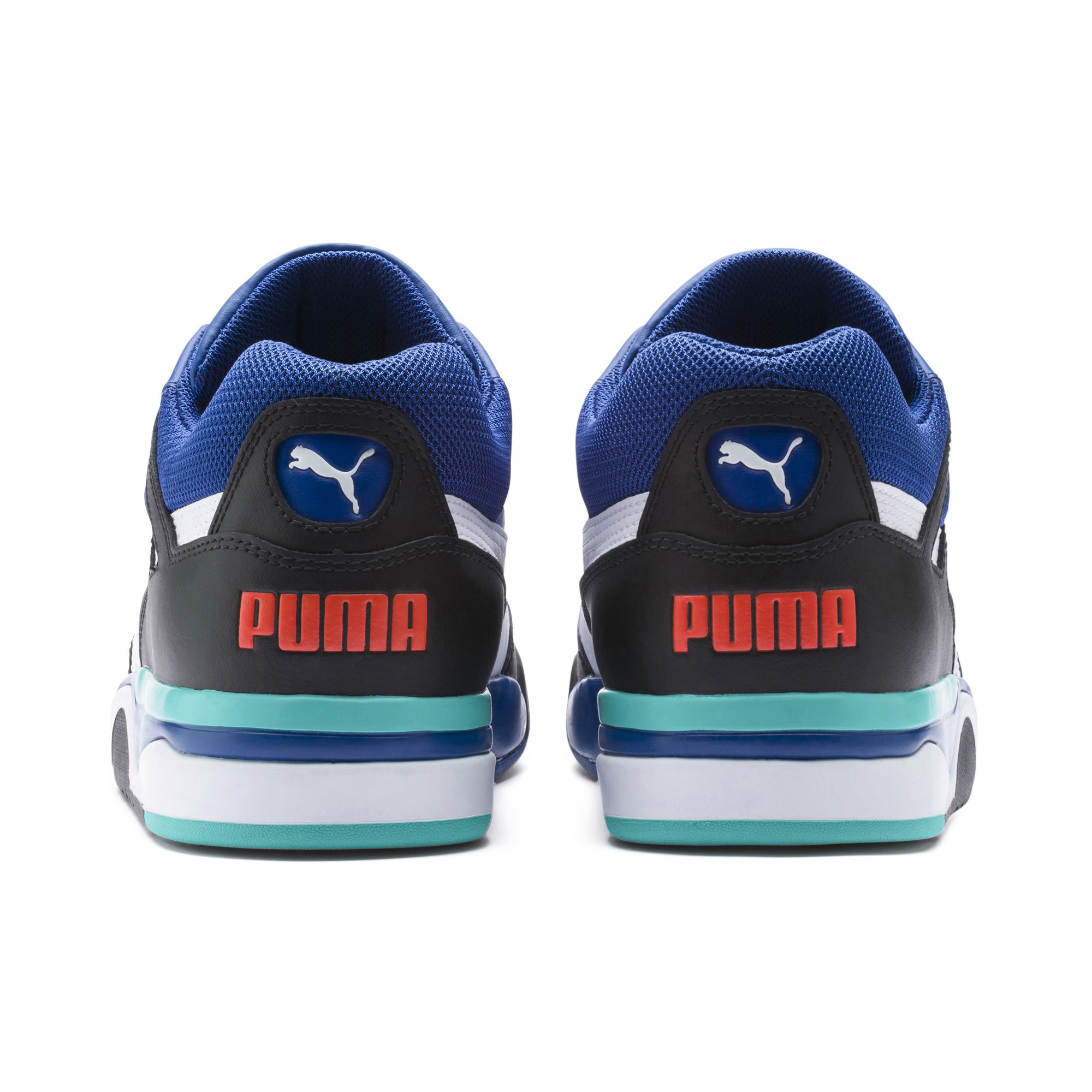 Indexbild 42 - PUMA Palace Guard Sneaker Unisex Schuhe Sport Classics Neu