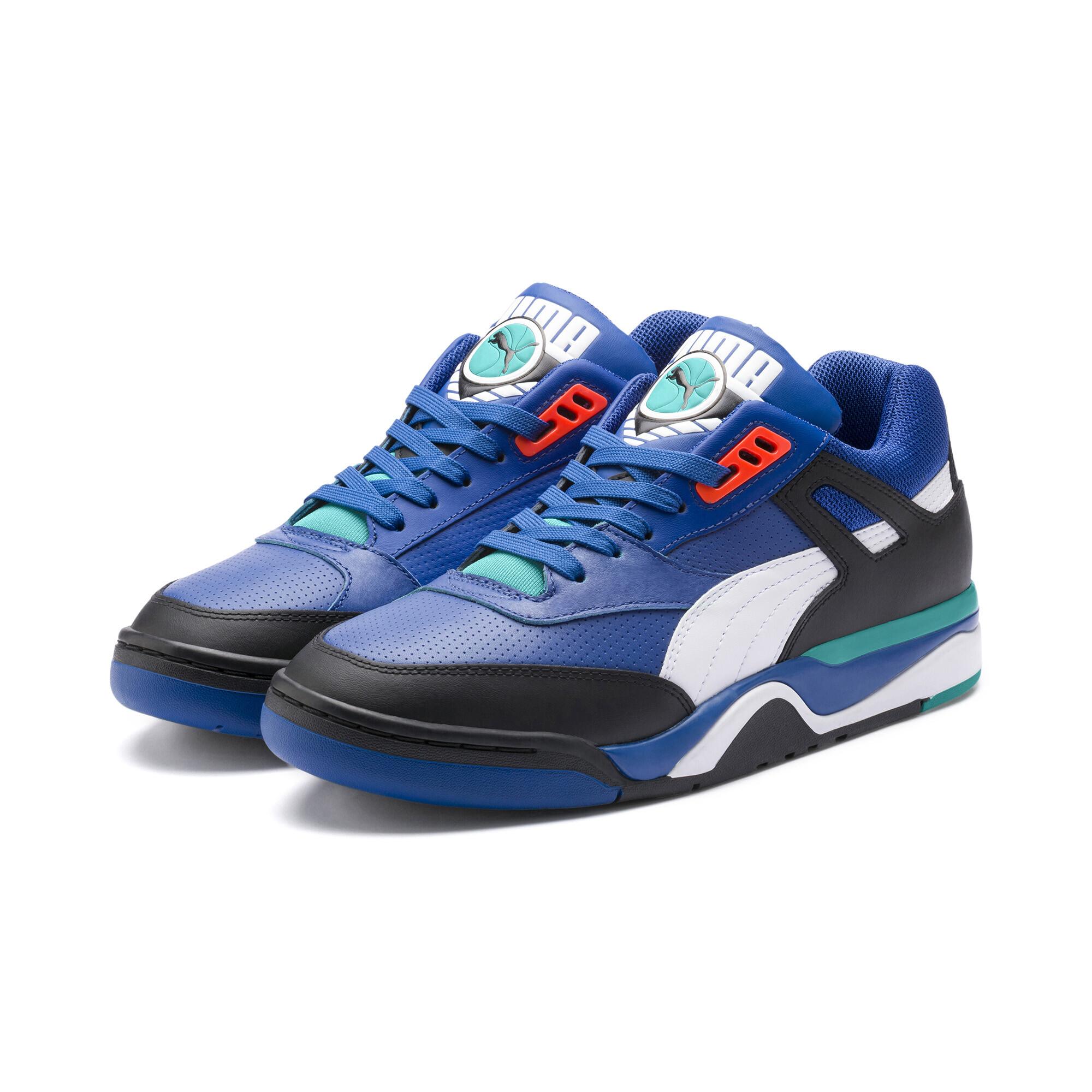 Indexbild 41 - PUMA Palace Guard Sneaker Unisex Schuhe Sport Classics Neu