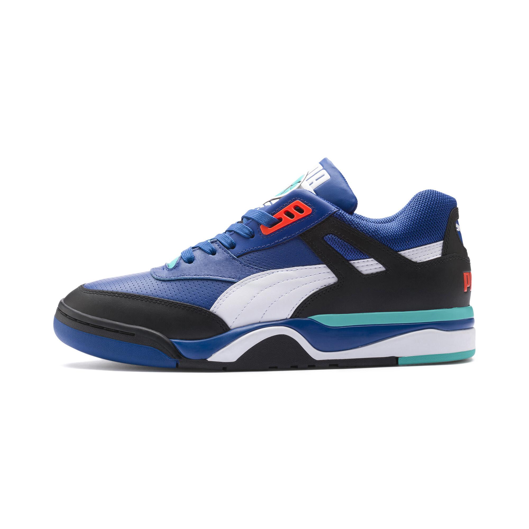 Indexbild 37 - PUMA Palace Guard Sneaker Unisex Schuhe Sport Classics Neu