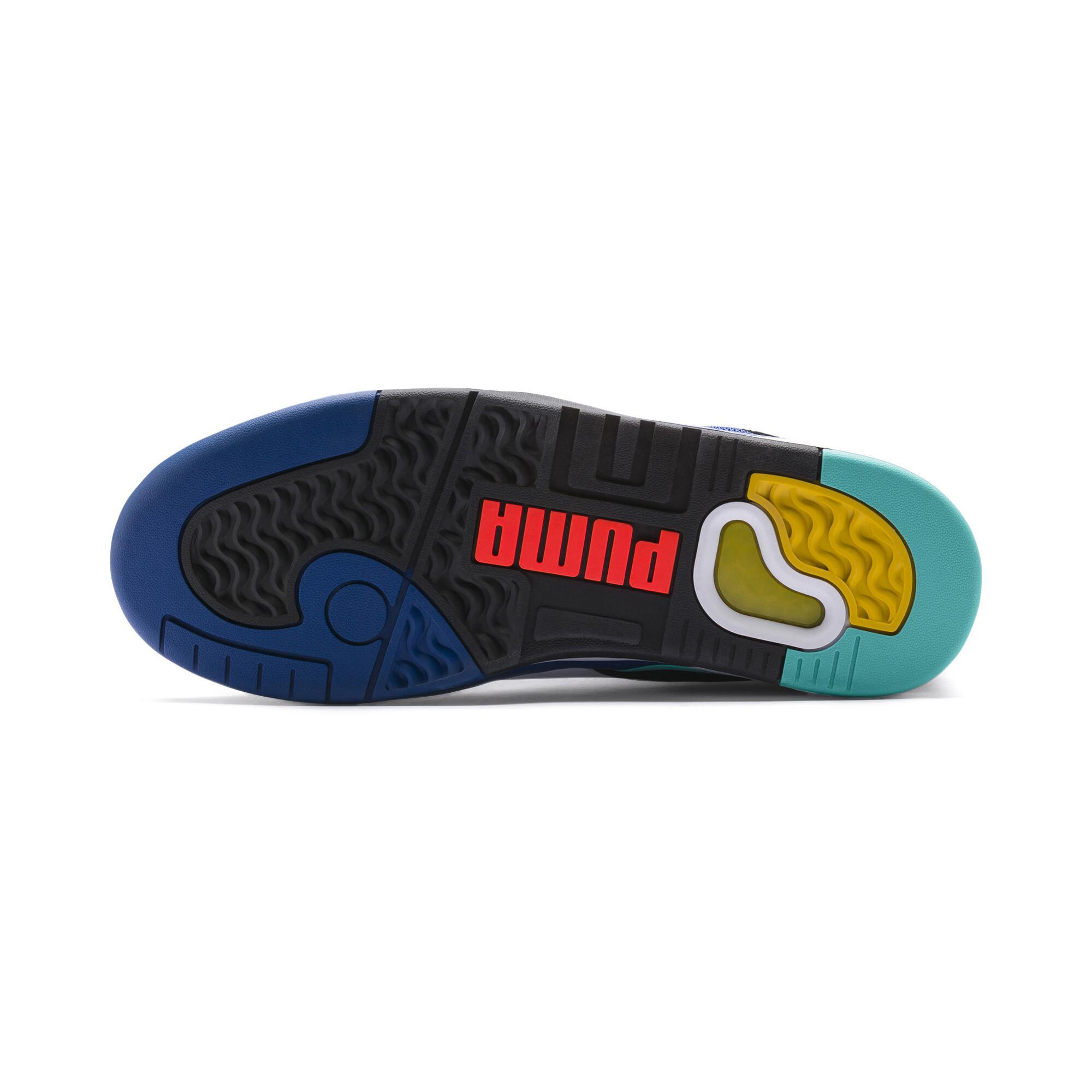 Indexbild 44 - PUMA Palace Guard Sneaker Unisex Schuhe Sport Classics Neu