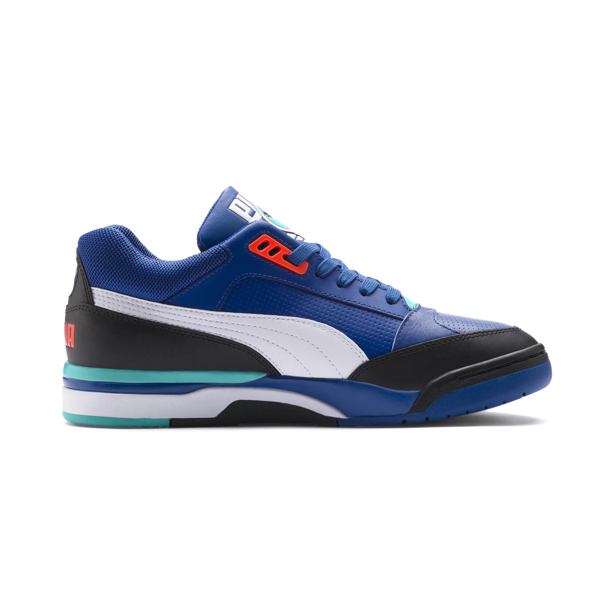 Indexbild 39 - PUMA Palace Guard Sneaker Unisex Schuhe Sport Classics Neu