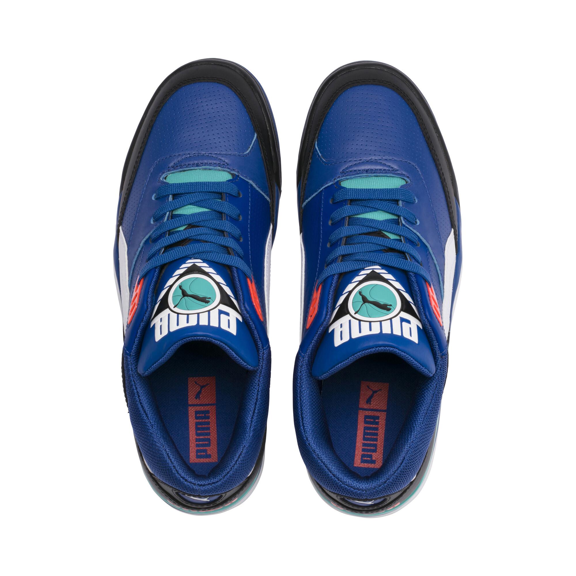 Indexbild 46 - PUMA Palace Guard Sneaker Unisex Schuhe Sport Classics Neu