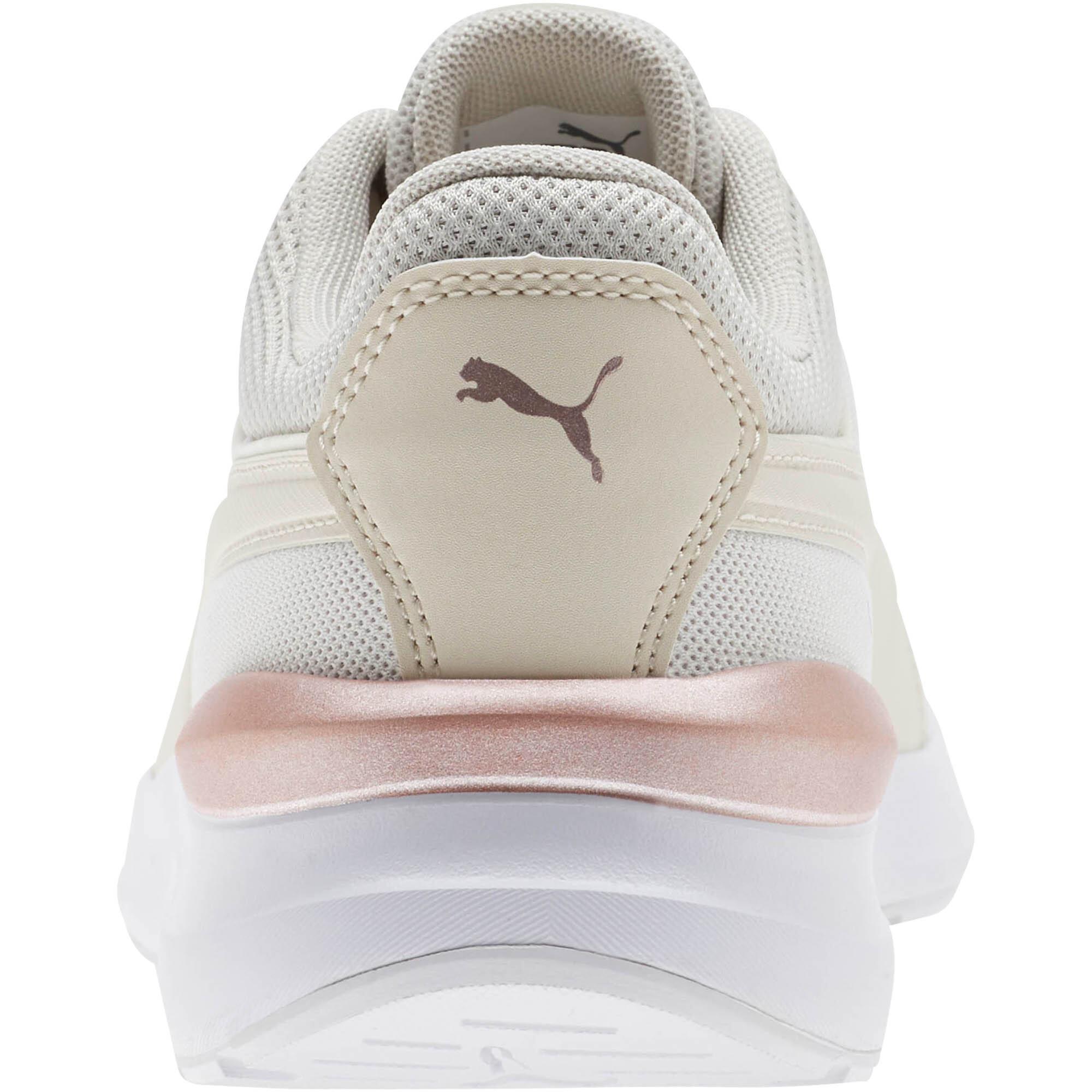 PUMA-Adela-Mesh-Women-s-Sneakers-Women-Shoe-Basics thumbnail 13