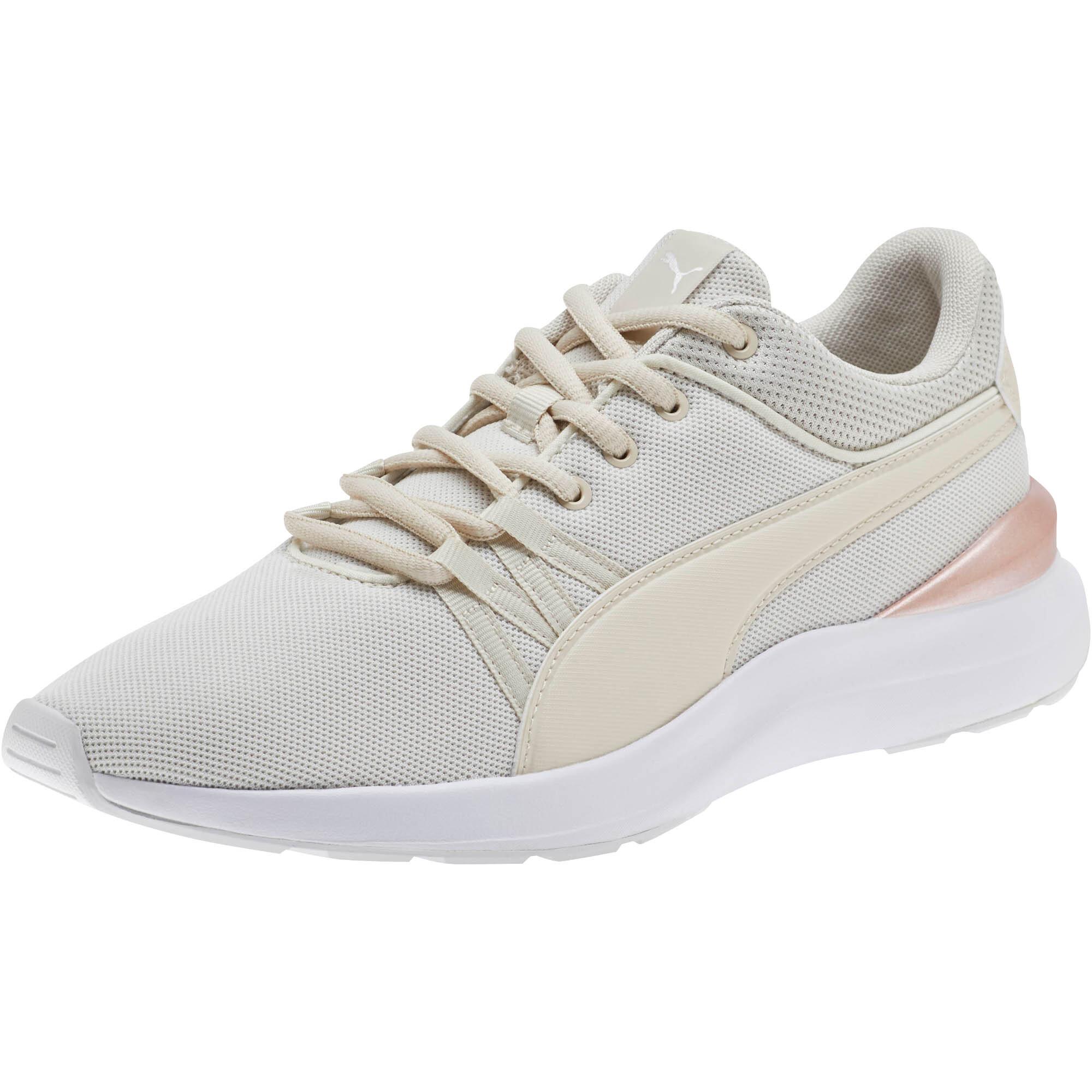 PUMA-Adela-Mesh-Women-s-Sneakers-Women-Shoe-Basics thumbnail 14
