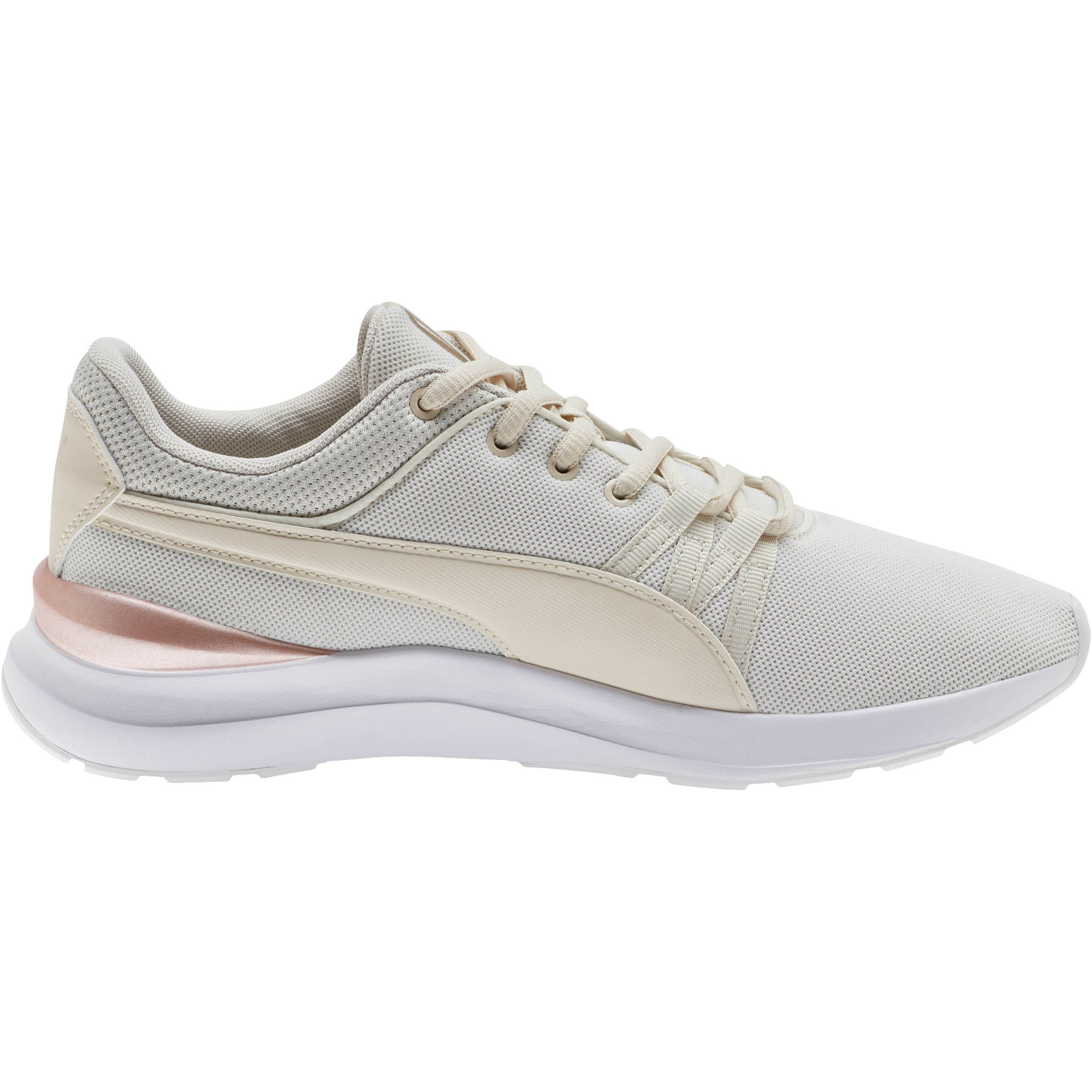 PUMA-Adela-Mesh-Women-s-Sneakers-Women-Shoe-Basics thumbnail 15