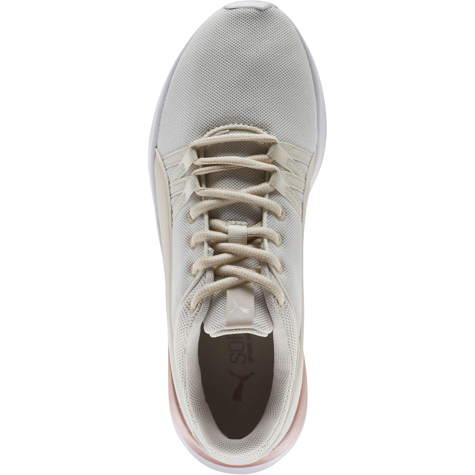 PUMA-Adela-Mesh-Women-s-Sneakers-Women-Shoe-Basics thumbnail 16