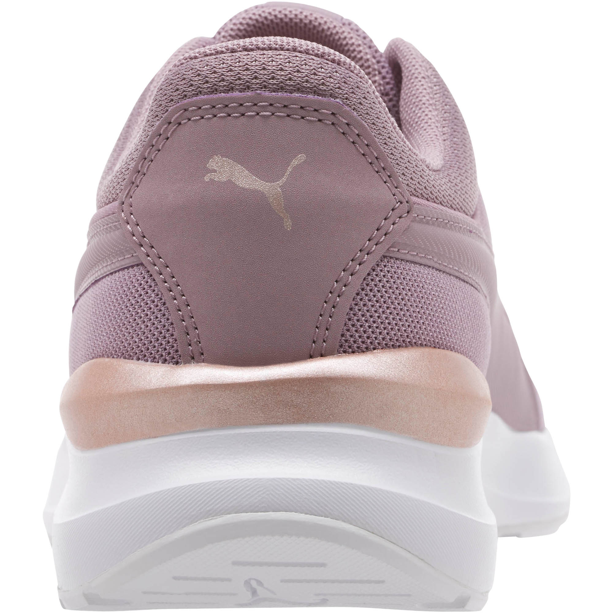 PUMA-Adela-Mesh-Women-s-Sneakers-Women-Shoe-Basics thumbnail 3