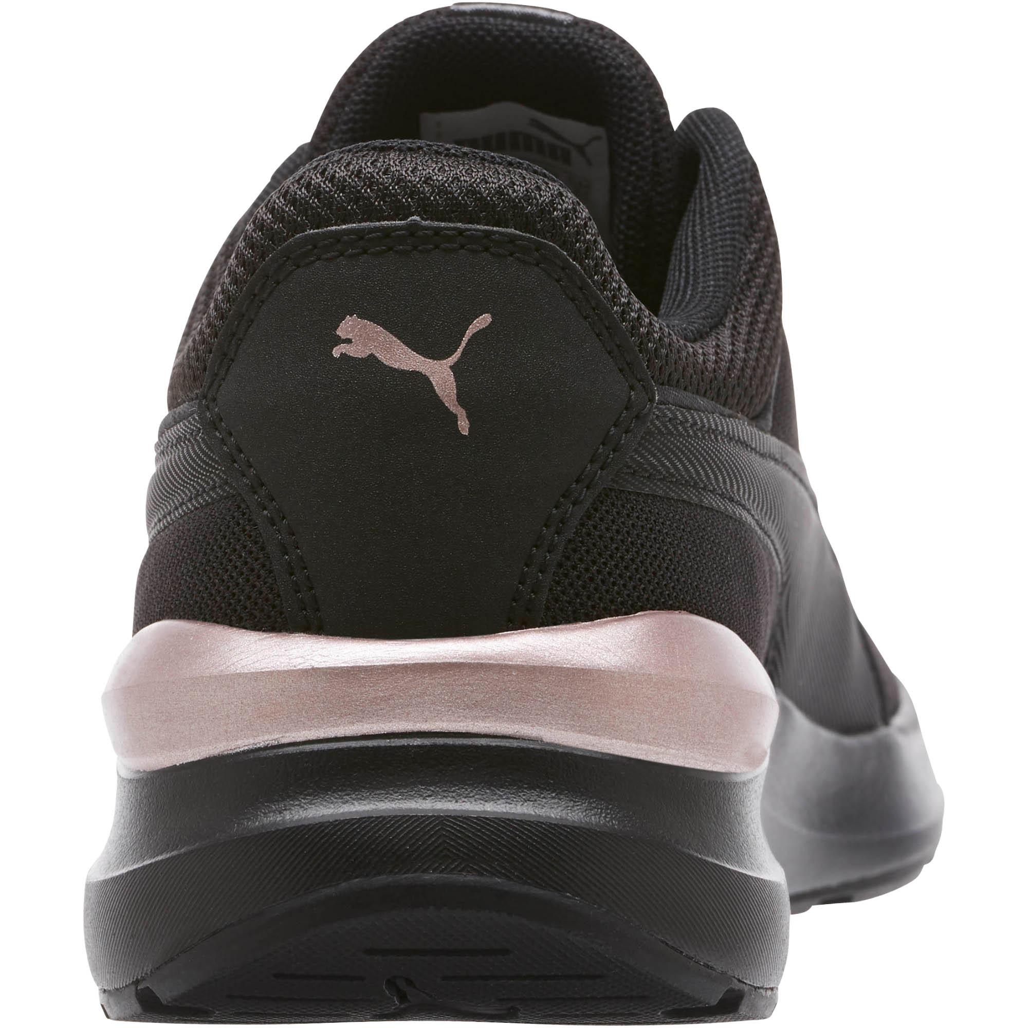 PUMA-Adela-Mesh-Women-s-Sneakers-Women-Shoe-Basics thumbnail 8