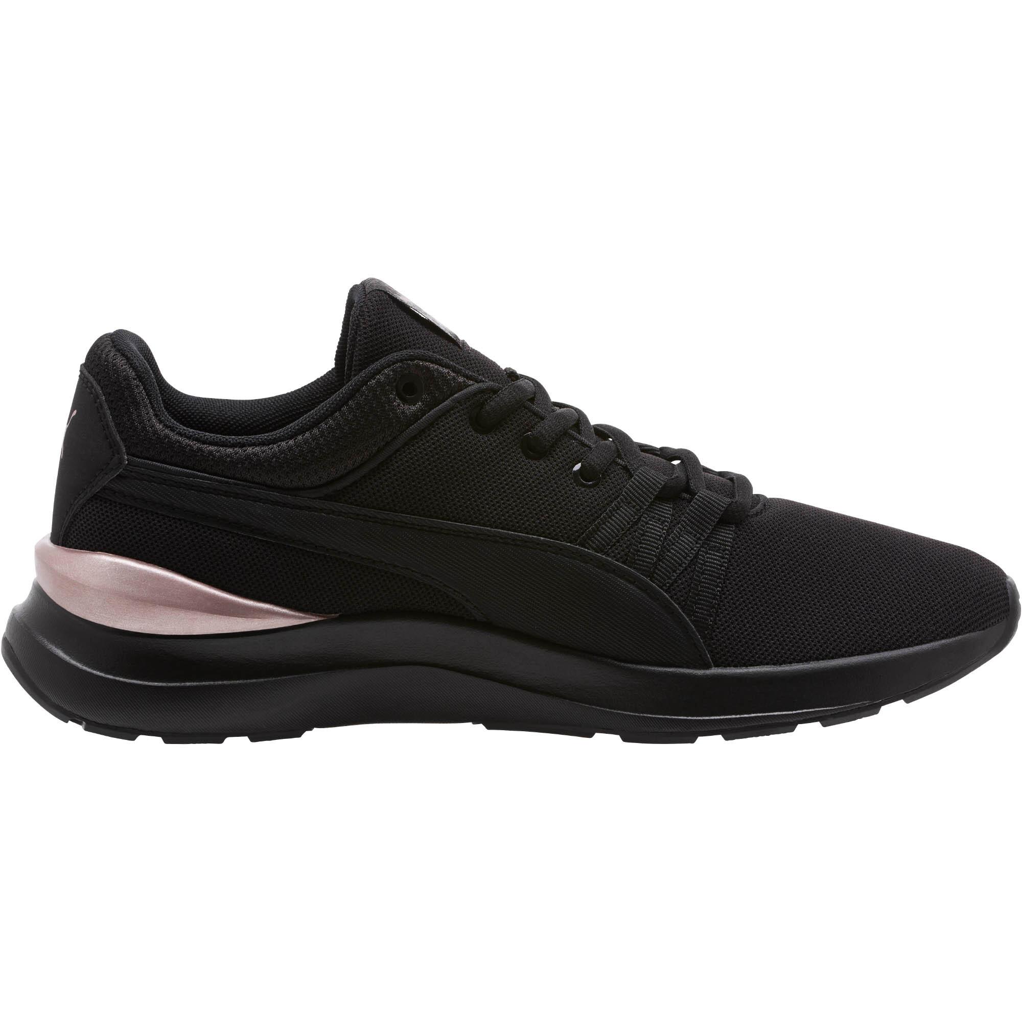 PUMA-Adela-Mesh-Women-s-Sneakers-Women-Shoe-Basics thumbnail 10