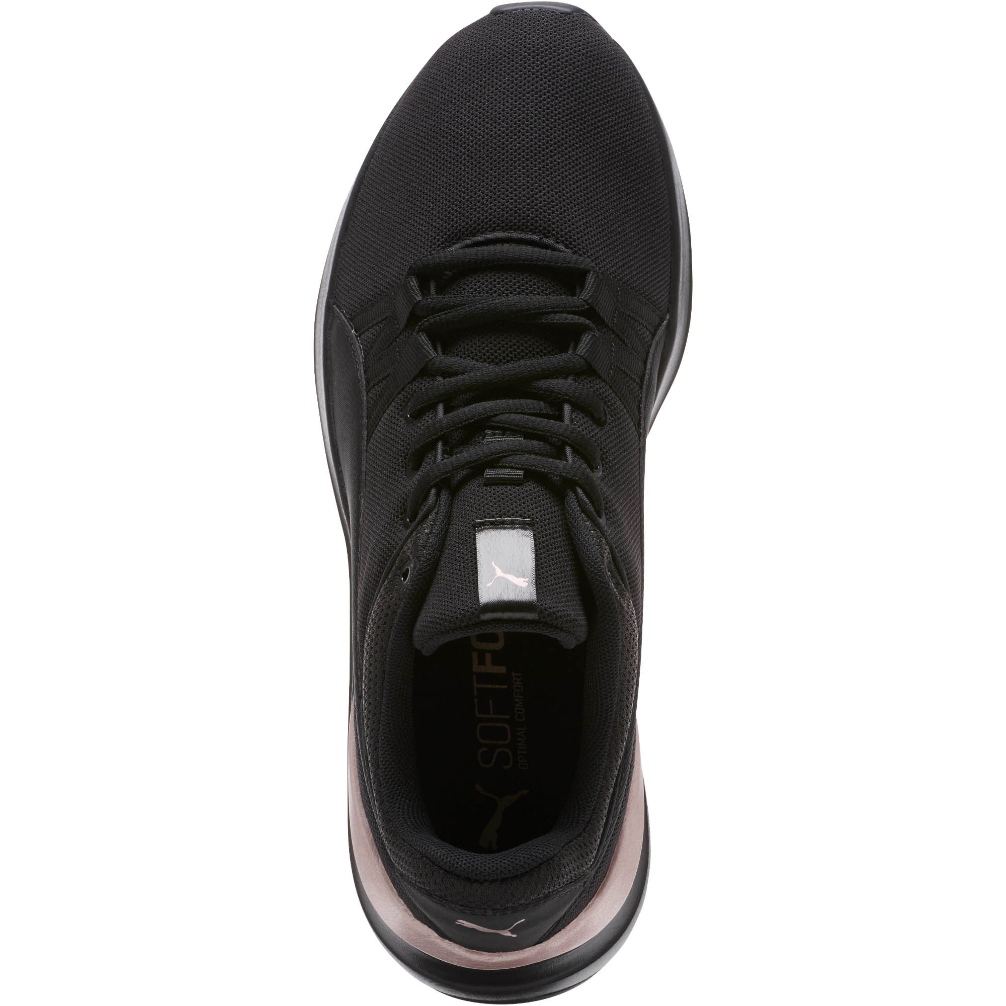 PUMA-Adela-Mesh-Women-s-Sneakers-Women-Shoe-Basics thumbnail 11