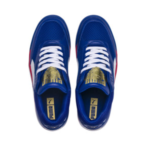 Miniatura 6 de Zapatos deportivos Palace Guard Finals, Surf The Web-Puma White-, mediano