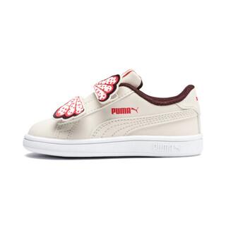 Görüntü Puma PUMA Smash v2 Butterfly Bebek Ayakkabı