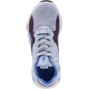 Miniatura 5 de Zapatos deportivos Nova Funky para joven, Heather-Blue Glimmer, mediano