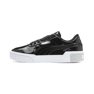 Image Puma Cali Patent Youth Trainers