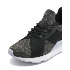 Miniatura 7 de Zapatos deportivosMuse Shiftpara JR, Puma Black-Heather, mediano