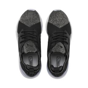 Miniatura 6 de Zapatos deportivosMuse Shiftpara JR, Puma Black-Heather, mediano
