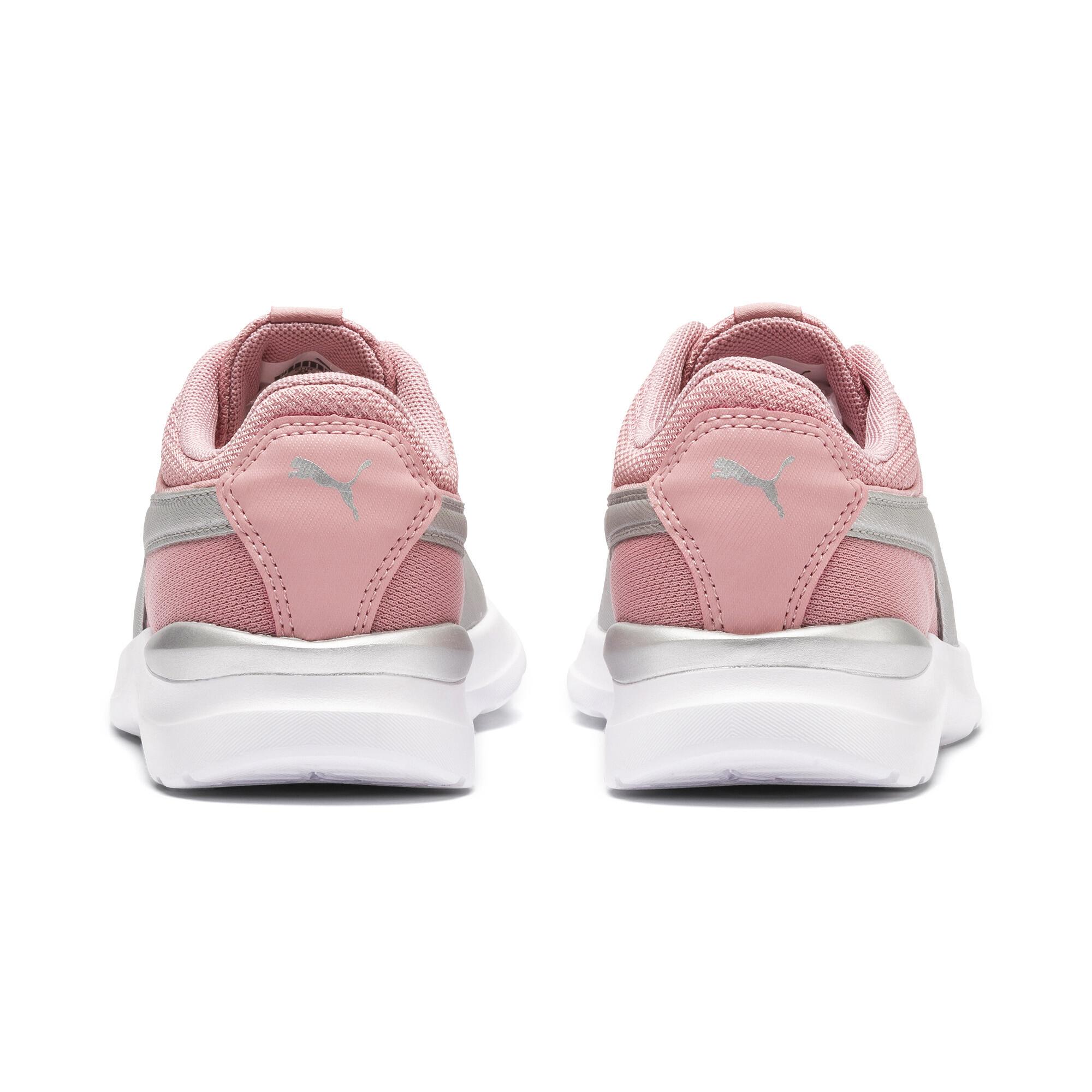 PUMA-Adela-Breathe-AC-Sneakers-PS-Girls-Shoe-Kids thumbnail 9