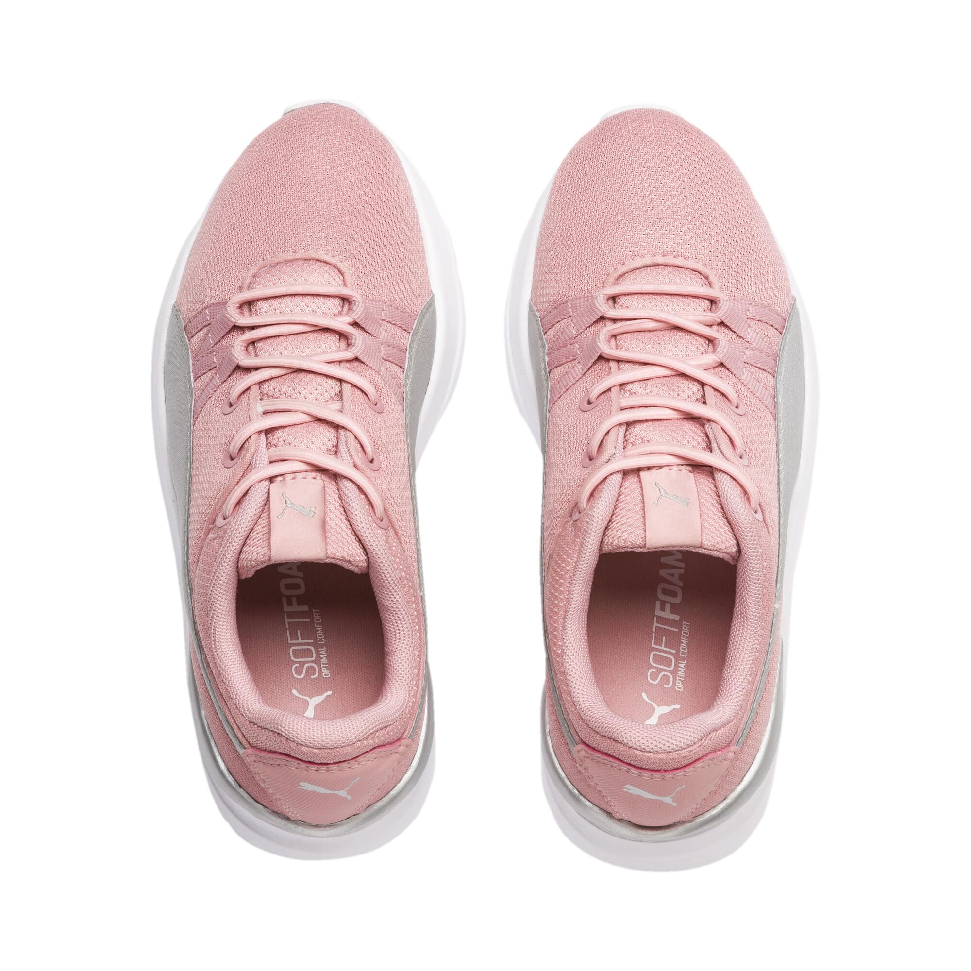 PUMA-Adela-Breathe-AC-Sneakers-PS-Girls-Shoe-Kids thumbnail 13