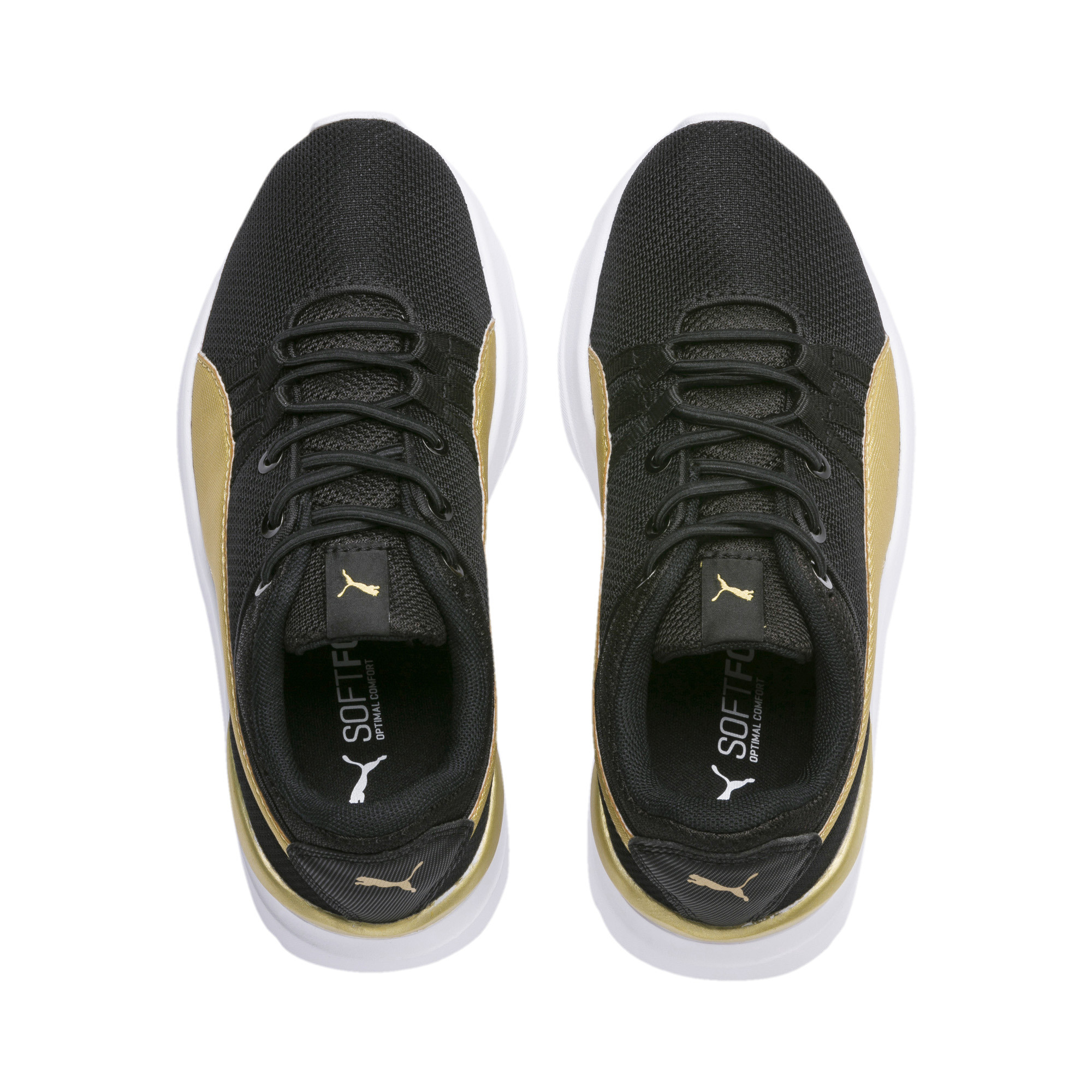 PUMA-Adela-Breathe-AC-Sneakers-PS-Girls-Shoe-Kids thumbnail 7