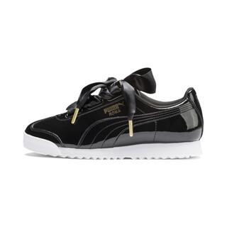 Görüntü Puma Roma Heart Patent Kadın Ayakkabı