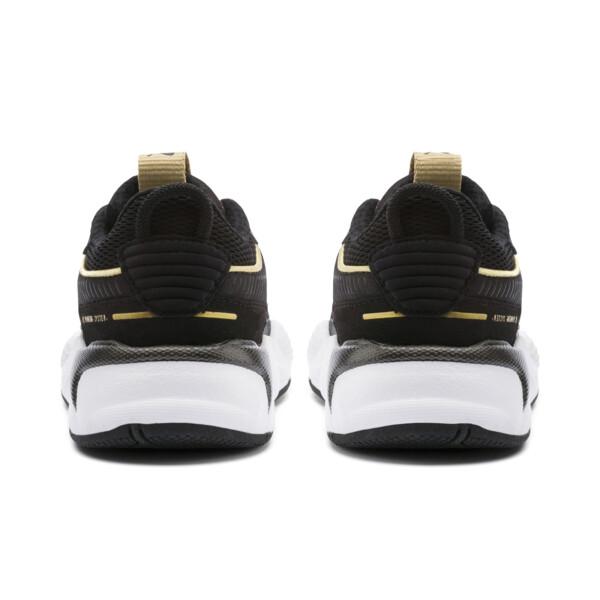 RS-X Trophy Little Kids' Shoes, Puma Black, large