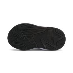 Thumbnail 3 of RS-X Trophy Little Kids' Shoes, Puma Black, medium