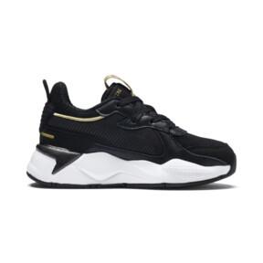 Thumbnail 5 of RS-X Trophy Little Kids' Shoes, Puma Black, medium