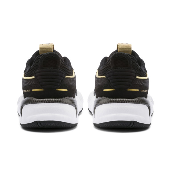 RS-X Trophy AC Sneakers INF, Puma Black, large