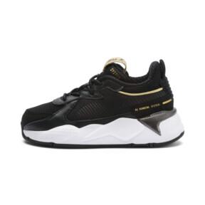 Thumbnail 1 of RS-X Trophy AC Sneakers INF, Puma Black, medium