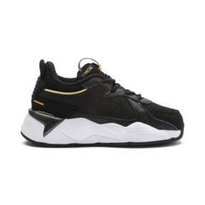 Thumbnail 5 of RS-X Trophy AC Sneakers INF, Puma Black, medium