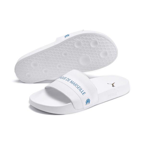 049bd3782a Olympique de Marseille Leadcat Sandals