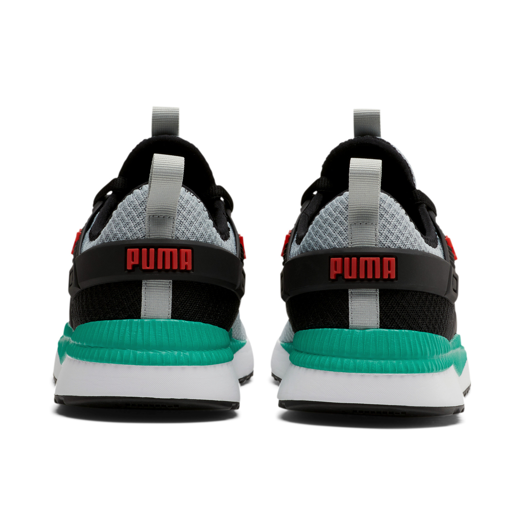 PUMA-Unisex-Pacer-Next-Excel-Mesh-Training-Shoes thumbnail 3