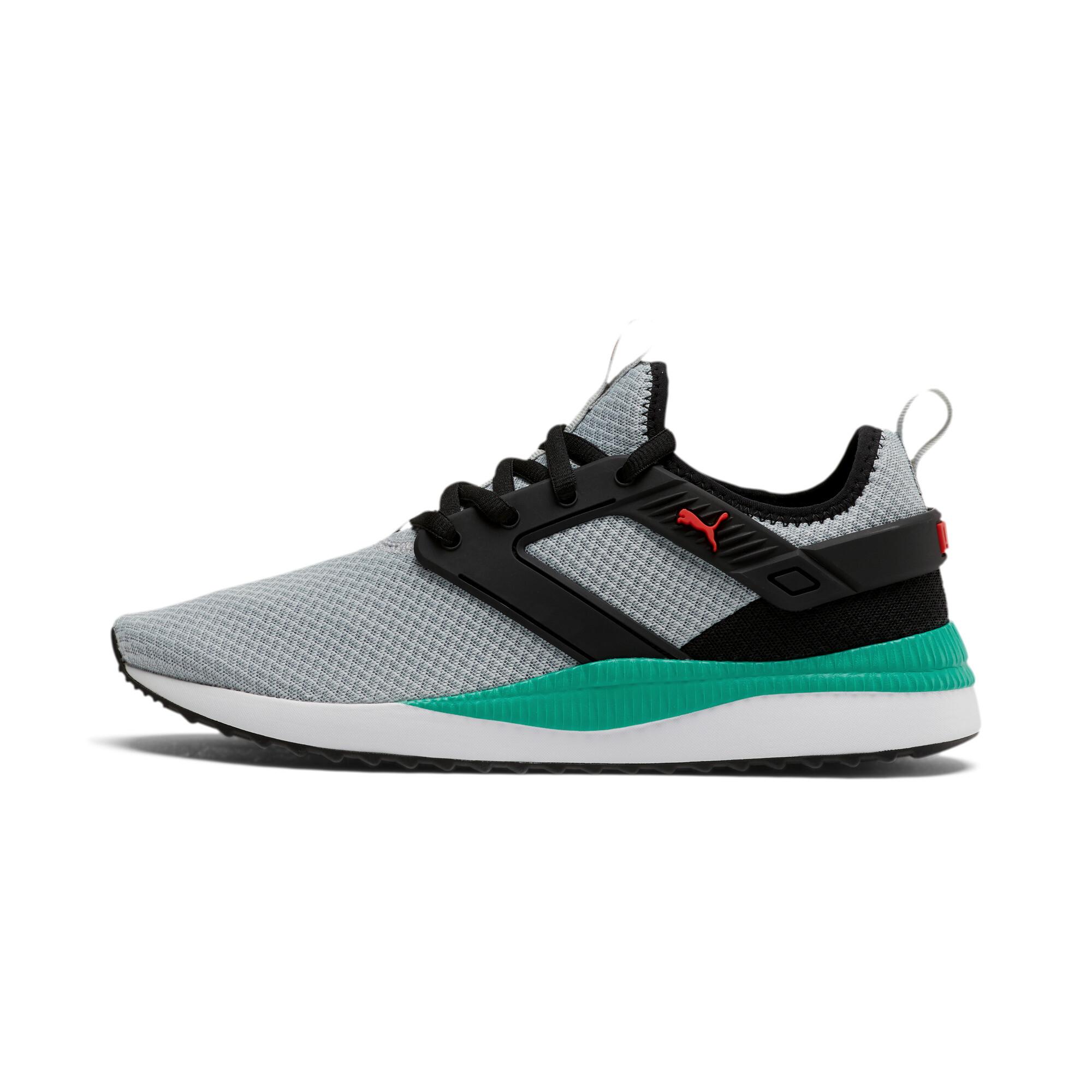 PUMA-Unisex-Pacer-Next-Excel-Mesh-Training-Shoes thumbnail 4