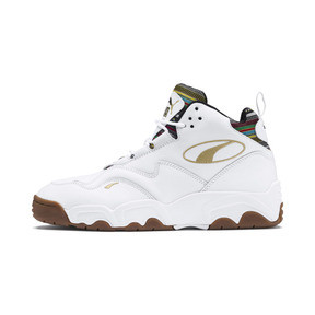 Miniatura 1 de Zapatos deportivos Source Cinco de Mayo de media caña, Puma White-Gum, mediano