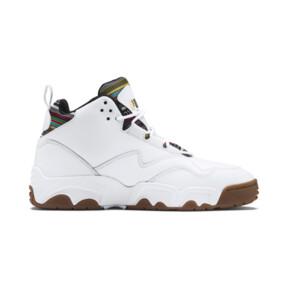 Miniatura 5 de Zapatos deportivos Source Cinco de Mayo de media caña, Puma White-Gum, mediano