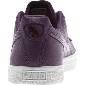 Thumbnail 3 of Clyde x PRPS Sneakers, Indigo-Puma Black, medium