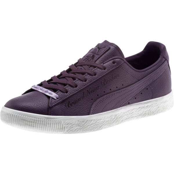Clyde x PRPS Sneakers, Indigo-Puma Black, large