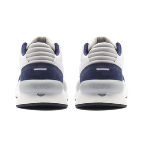Thumbnail 3 of RS 9.8 Space Sneaker, Whisper White-Peacoat, medium