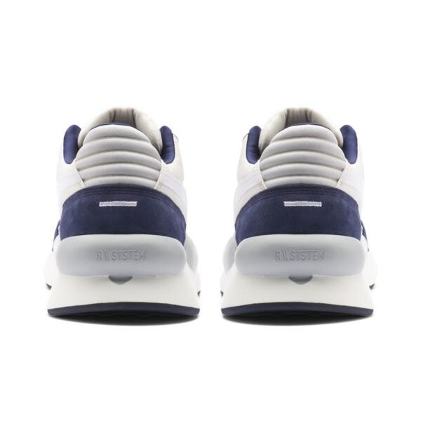 RS 9.8 Space Sneaker, Whisper White-Peacoat, large