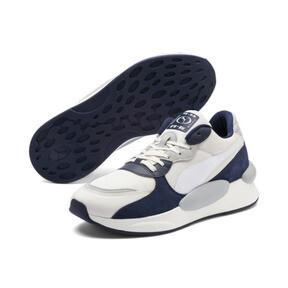 Thumbnail 2 of RS 9.8 Space Sneaker, Whisper White-Peacoat, medium