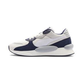 Thumbnail 1 of RS 9.8 Space Sneaker, Whisper White-Peacoat, medium